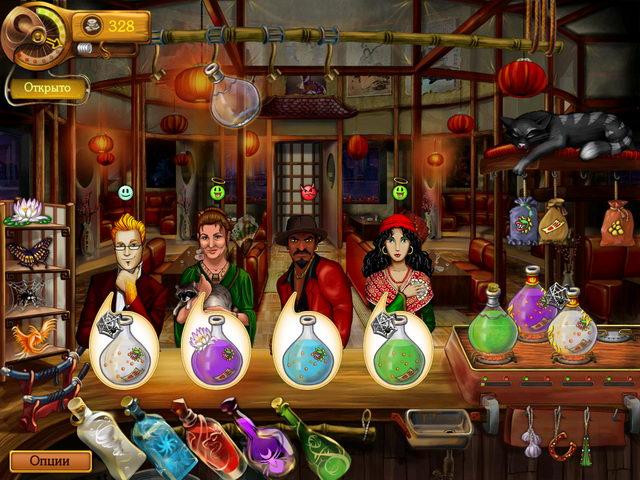 Игра призрачный бар играть, скачать онлайн бесплатно.
