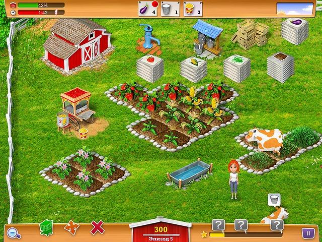 Бесплатно скачать игру реальная ферма